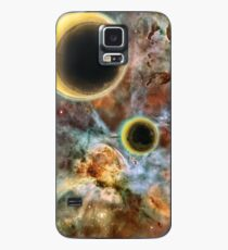 Crescent Mead Moons Case/Skin for Samsung Galaxy