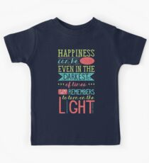 Happiness Kids Clothes
