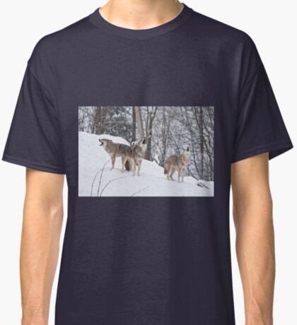 The Three Tenors Classic T-Shirt