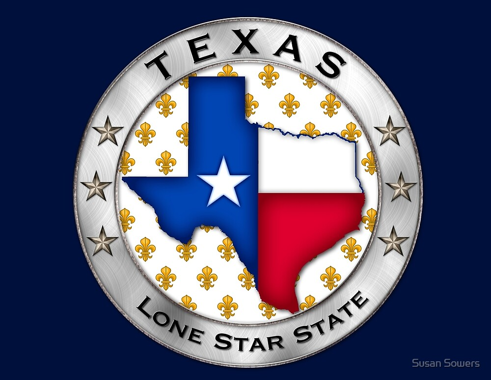 Texas French by Susan Sowers