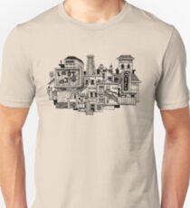 A New Town T-Shirt