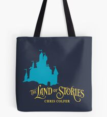 TLOS - Castle Tote Bag