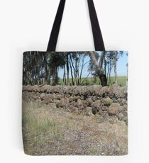 Rock wall 2 Cressy Tote Bag