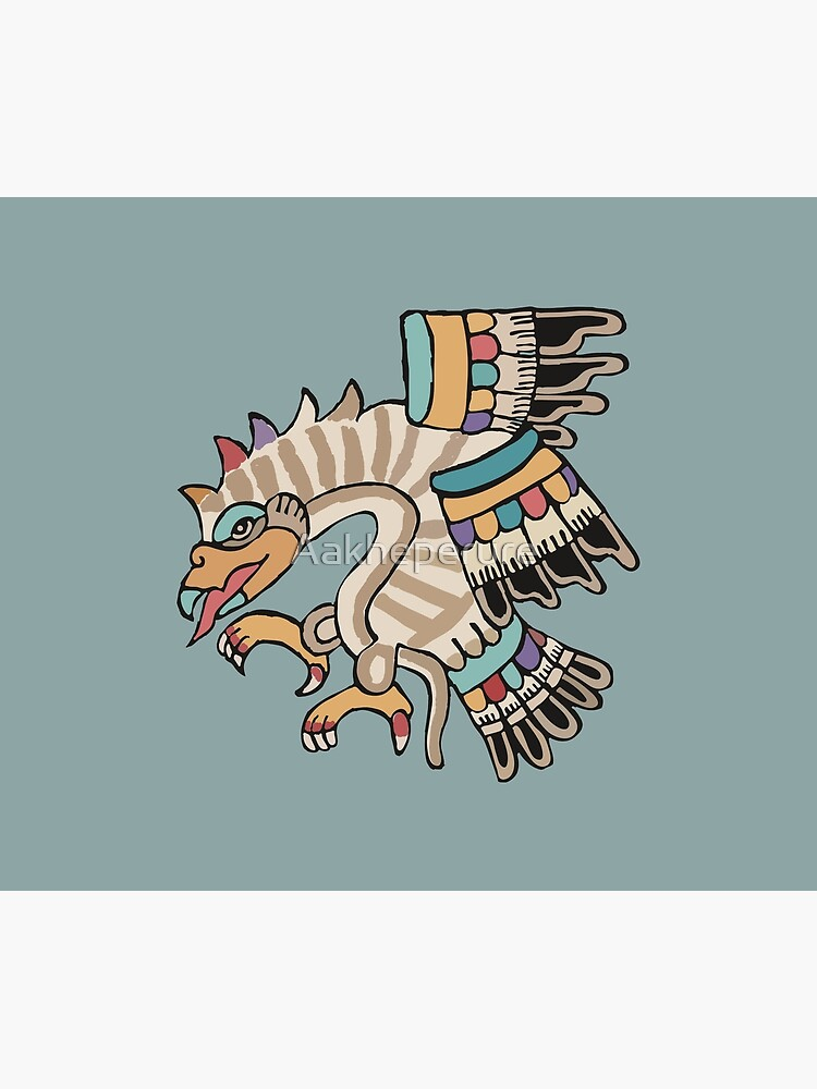 Eagle by Aakheperure