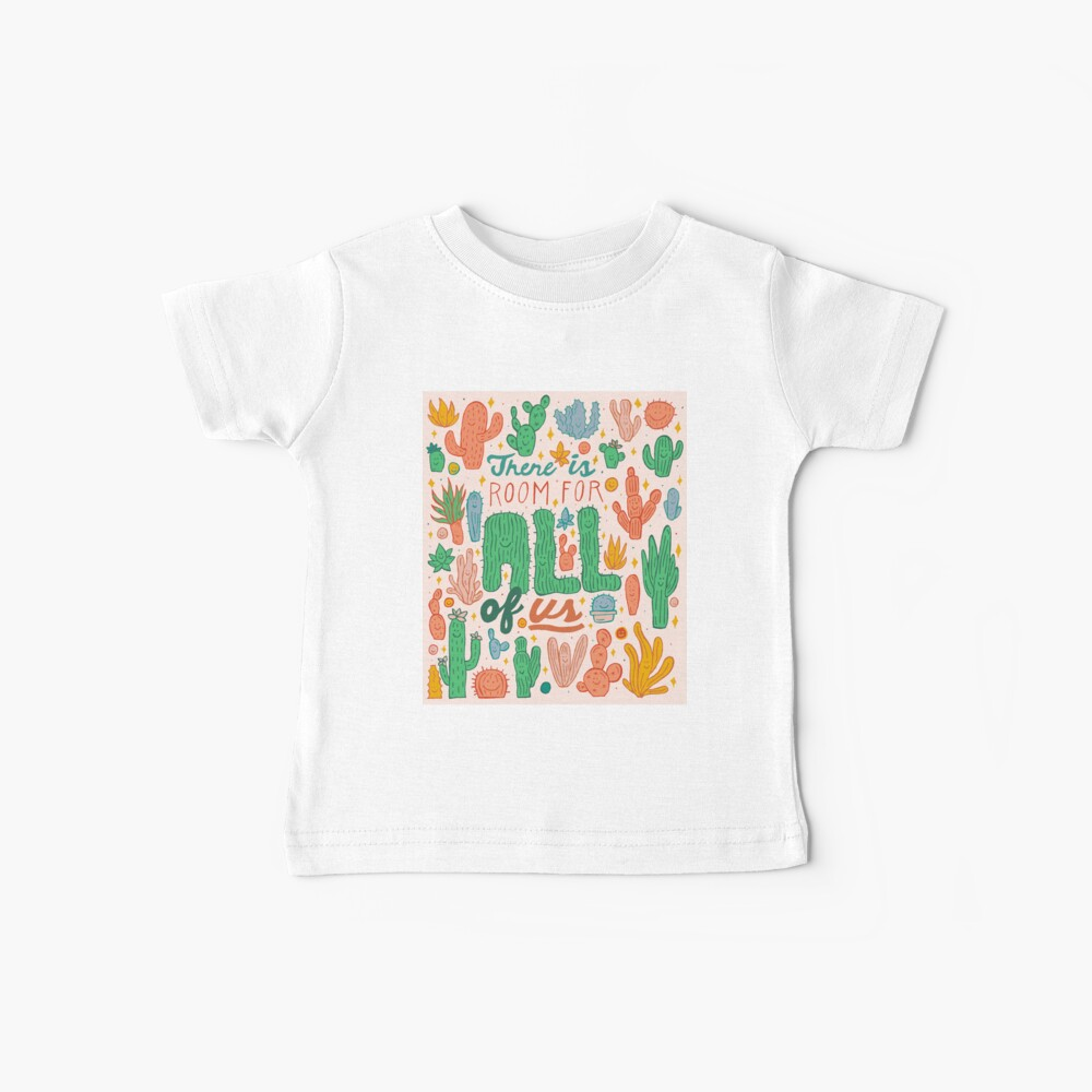 Room for All Baby T-Shirt