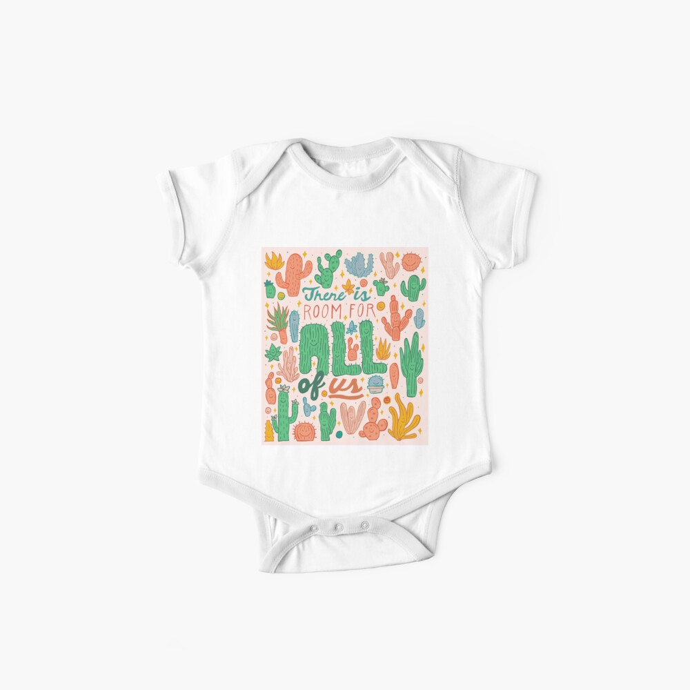 Room for All Baby One-Piece