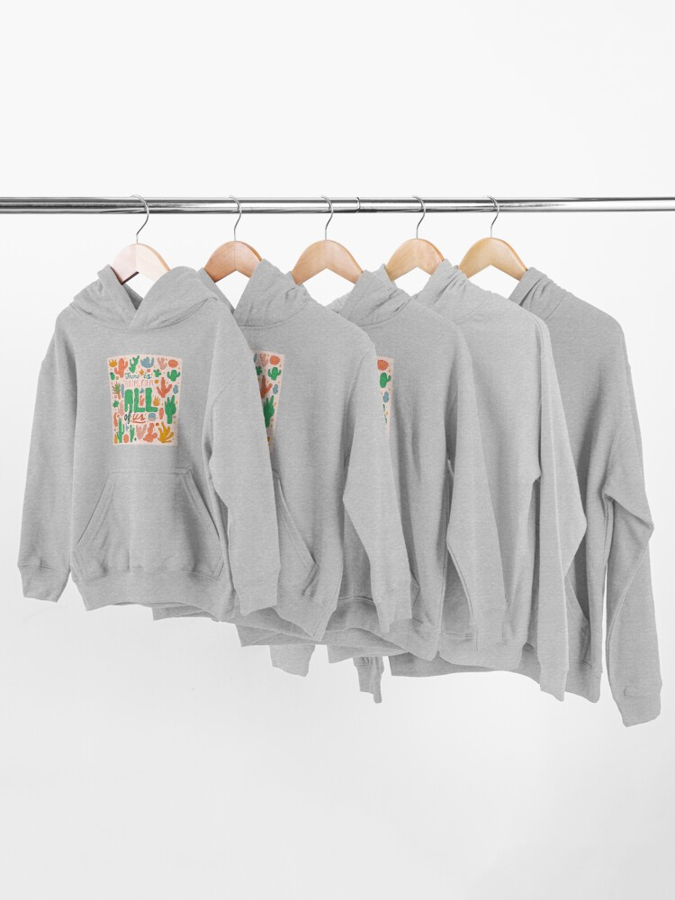 Alternate view of Room for All Kids Pullover Hoodie