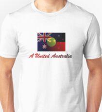A United Australia T-Shirt Unisex T-Shirt