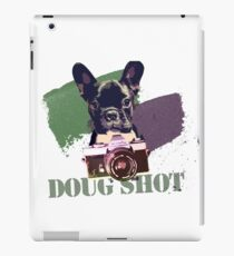 Doggy Shot iPad Case/Skin