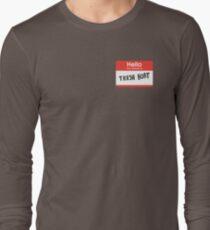 Regular Show: Trash Boat T-Shirt