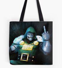Doom Tote Bag
