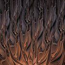 Firelight by Scott Ferman