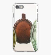 Flasks iPhone Case/Skin