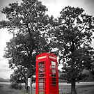 phone call to nowhere by Erisgo