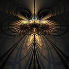 Golden Wings by Scott Ferman