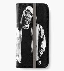 Dark Days iPhone Wallet/Case/Skin