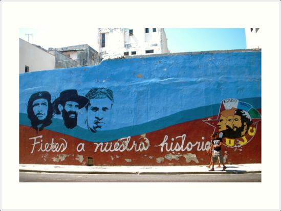 Fieles a nuestra historia by Valerie Rosen