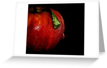Applicious by Ingrid Beddoes