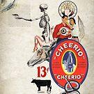 CHEERIO 13 by Alvaro Sánchez