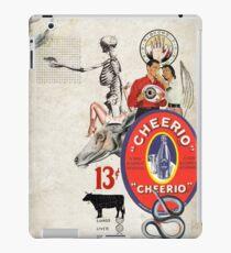 CHEERIO 13 iPad Case/Skin