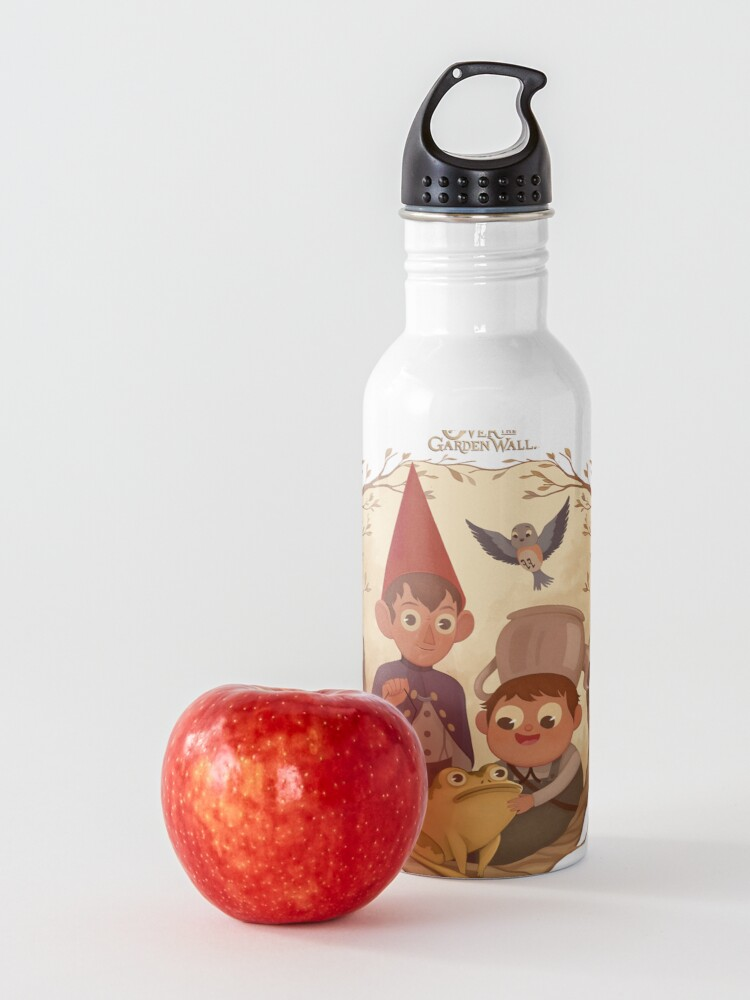 Alternate view of Over the garden wall Water Bottle