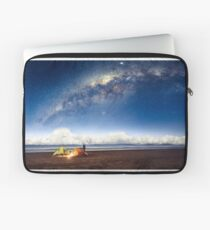 Camping in a fairytale Laptop Sleeve
