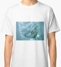 Queen Anne's Lace #3 Classic T-Shirt