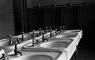 Industrial Sinks by pmreed