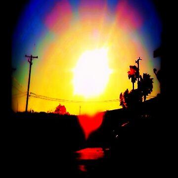 California by xbritt1001x