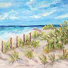 Gulf Island  by Mary Sedici