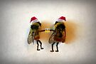 Tis The Season Two Bee Jolly by Susan Littlefield