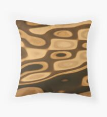 """Psychedelic"" Throw Pillow"