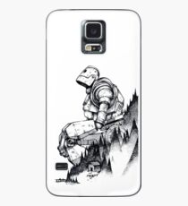 Iron Giant Case/Skin for Samsung Galaxy