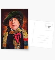 Would you like a jelly baby? Postcards