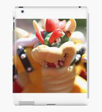 Bowser - Photography iPad Case/Skin