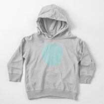 Topographic Map 01 Toddler Pullover Hoodie