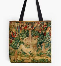 The Unicorn is Found Tote Bag