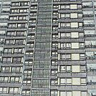 Hanover, Broomhall flats ,Sheffield 3 by sidfletcher