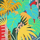 Deep in the heart of the tropics by Marlagill