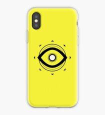 Trials of Osiris emblem iPhone Case