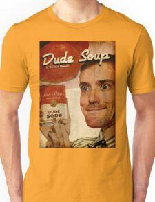 Dude Soup - Funhaus - James Unisex T-Shirt