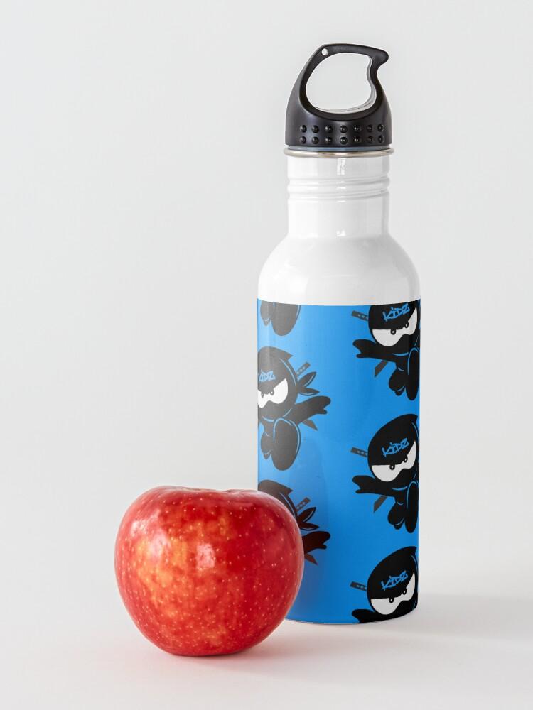 Alternate view of Ninja Kidz TV Water Bottle