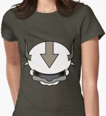 Appa - Avatar: The Last Airbender Womens Fitted T-Shirt