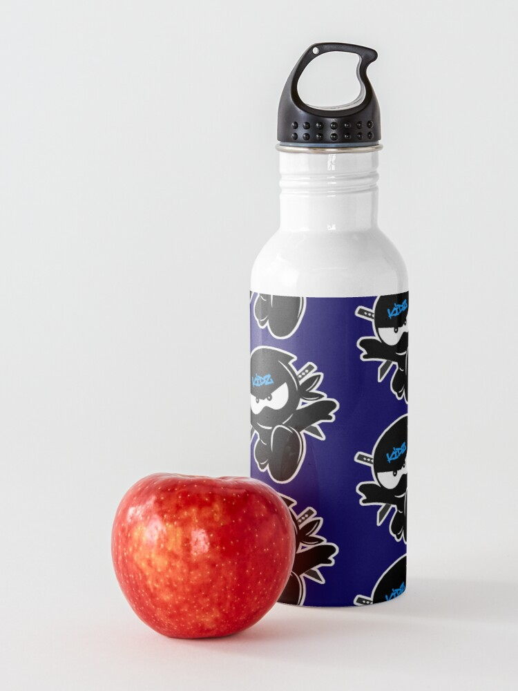 Alternate view of Ninja kidz Tv Logo Water Bottle