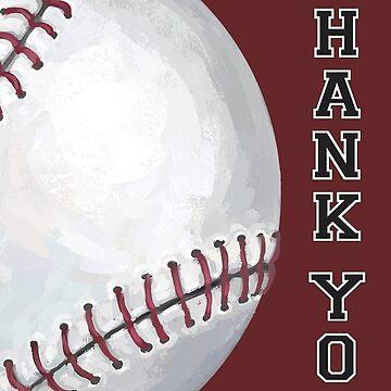 Entrenador de béisbol, gracias de ImagineThatNYC
