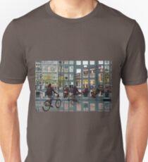 Amsterdam 24 Unisex T-Shirt