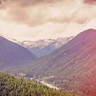 The Valley Low by Jonicool