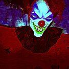 Mr. Boo Jangles by shutterbug2010