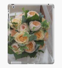 Brides Bouquet iPad Case/Skin