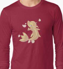 Snivy Long Sleeve T-Shirt